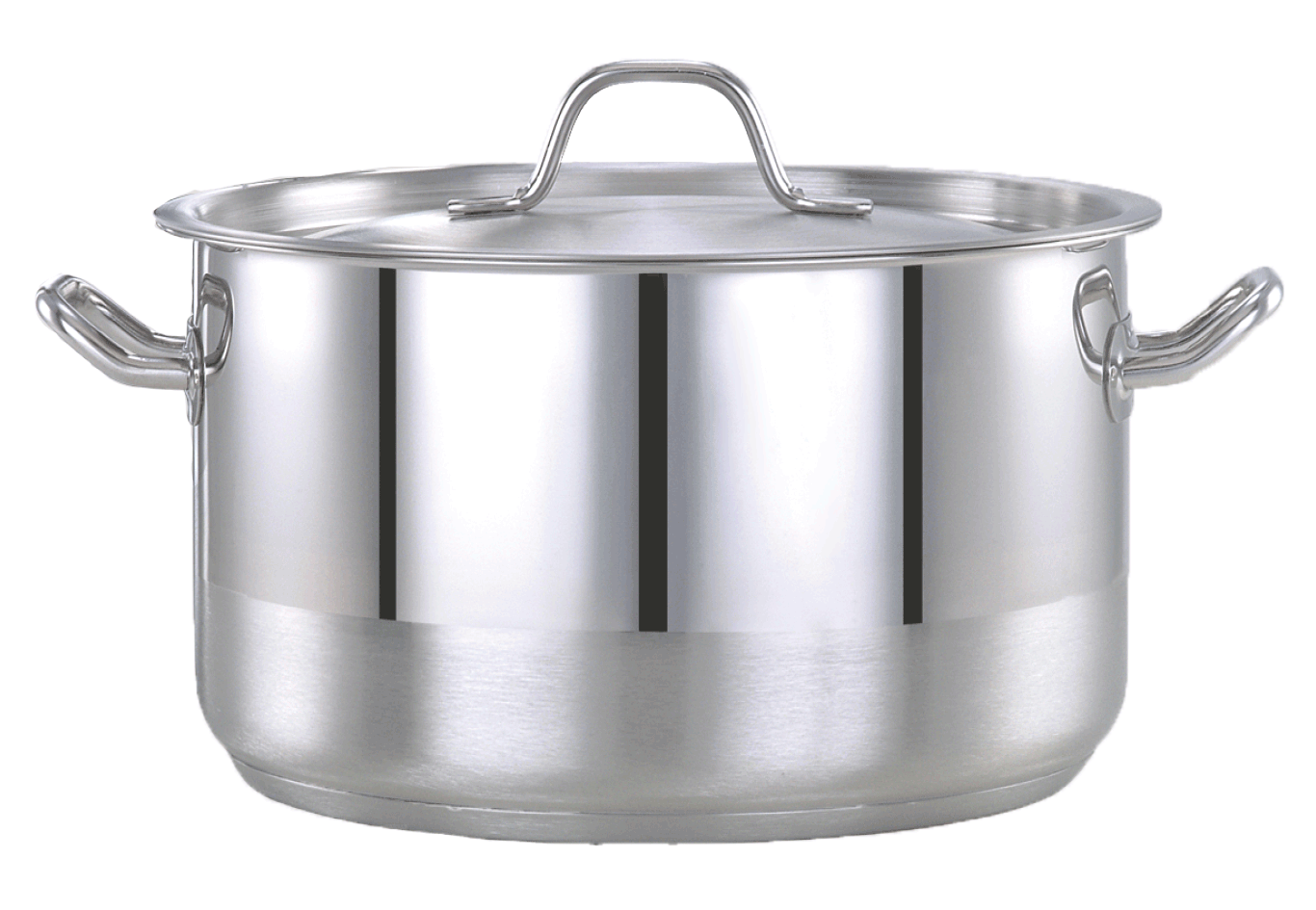 Stainless Steel Casserole